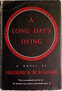A Long Days Dying