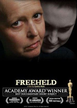 Freeheld (2007 film) - Image: Freeheld