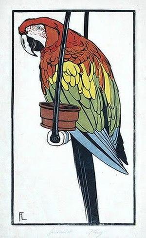 Fritz Lang (artist)