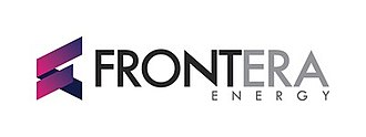 Frontera Energy - Image: Frontera Energy Logo