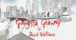 <i>Gangsta Granny</i> (film)