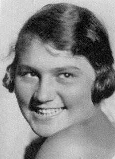 Geli Raubal Niece of Adolf Hitler