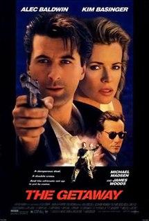 <i>The Getaway</i> (1994 film)