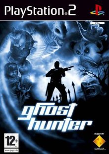 Ghosthunter (video game) - Wikipedia