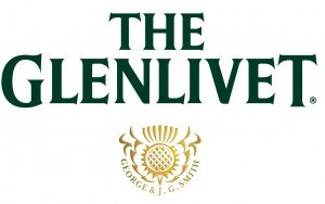 The Glenlivet distillery - The Glenlivet distillery logo