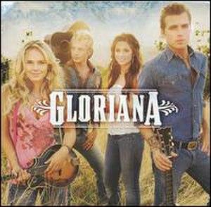 Gloriana (album) - Image: Glorianaalbum