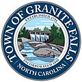 Granite Falls, North Carolina seal.jpg
