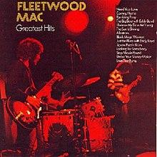 best early fleetwood mac albums