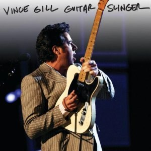 Guitar Slinger (Vince Gill album) - Image: Guitar Slinger