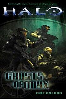<i>Halo: Ghosts of Onyx</i>