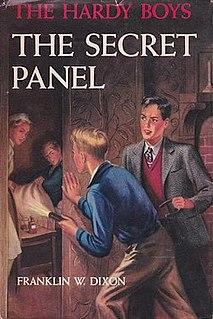 <i>The Secret Panel</i>