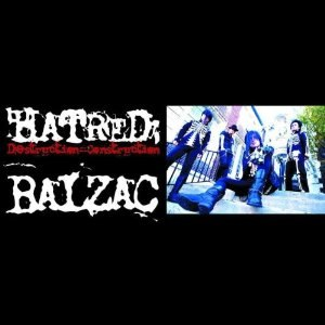 Hatred: Destruction = Construction - Image: Hatred Destruction = Construction