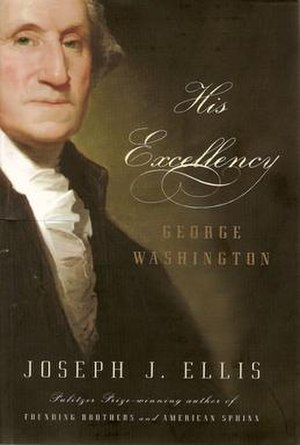 His Excellency: George Washington - Image: His Excellency
