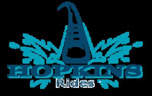 Hopkins Rides - Image: Hopkins Rides logo