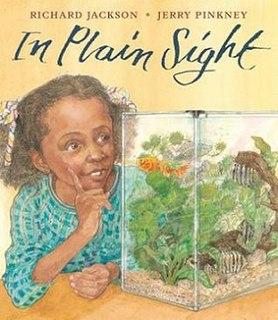 <i>In Plain Sight</i> (book)