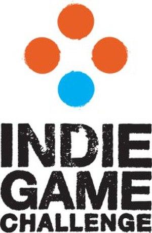 Indie Game Challenge - Image: Indie game challenge logo