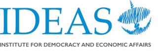 Institute for Democracy and Economic Affairs organization
