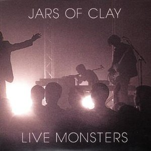 Live Monsters - Image: Jarsofclay livemonsters