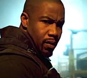Jax (Mortal Kombat) - Michael Jai White as Jax in the 2011 first season of Mortal Kombat: Legacy. White first portrayed the character in the 2010 short film Mortal Kombat: Rebirth