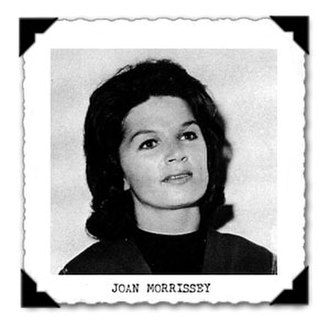 Joan Morrissey - Promotional Photo