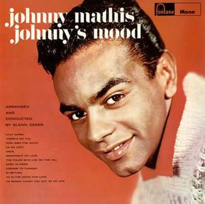 Johnny's Mood - Image: Johnny Mathis Johnnys Mood 475321