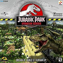 jurassic park danger zone download