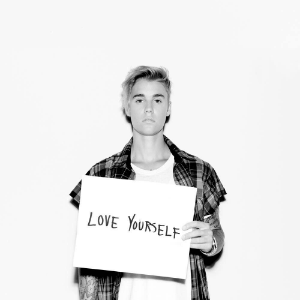 Love Yourself - Image: Justin Bieber Love Yourself