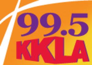 KKLA-FM - Image: KKLA FM