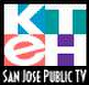 KQEH - KTEH's last logo before merging with KQED, used from 1993 through March 2008.