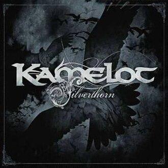Silverthorn (album) - Image: Kamelot Silverthorn Promo
