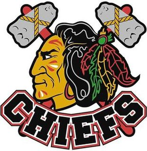 Kelowna Chiefs - Image: Kelowna Chiefs