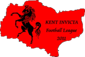 Kent Invicta Football League - Image: Kent Invicta Football League
