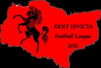 Kent Invicta Football League - Image: Kent Invicta Football League