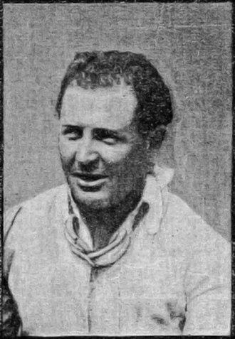 Glen Kidston - Image: Kidston Autocar 1931