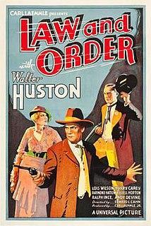 1932 film by Edward L. Cahn