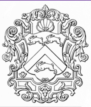 Leverett House - The Leverett House Crest