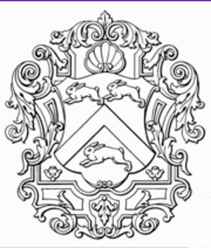 Leverett House - The Leverett House Crest