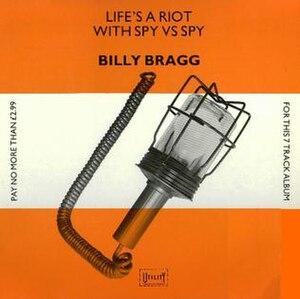 Life's a Riot with Spy vs Spy - Image: Life's a riot
