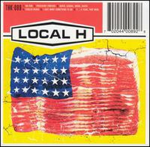 The No Fun EP - Image: Local H The No Fun EP