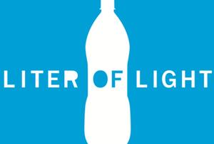 Liter of Light - Image: Logo of Liter of Light