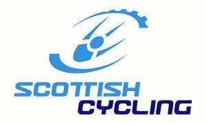 Scottish Cycling - Image: Logo of Scottish Cycling
