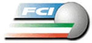 Italian Cycling Federation - Image: Logo of the FCI