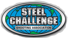 Logo of the Steel Challenge Shooting Association.png