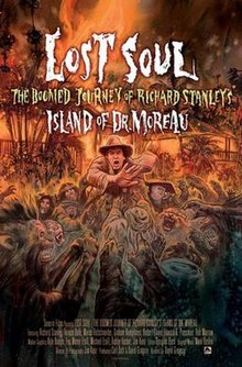 Lost Soul: The Doomed Journey of Richard Stanley's Island of Dr ...