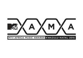 MTV Africa Music Awards 2015