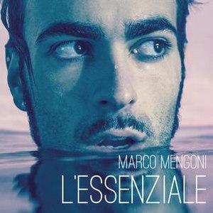 L'essenziale - Image: Marco Mengoni L'essenziale