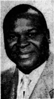 Marshall L. Shepard