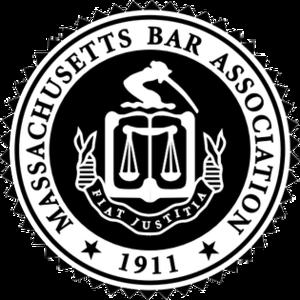 Massachusetts Bar Association - Image: Mass Bar Seal