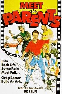1992 film by Greg Glienna