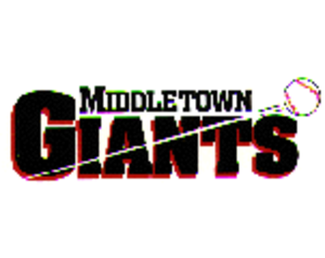 North Shore Navigators - The Middletown Giants.